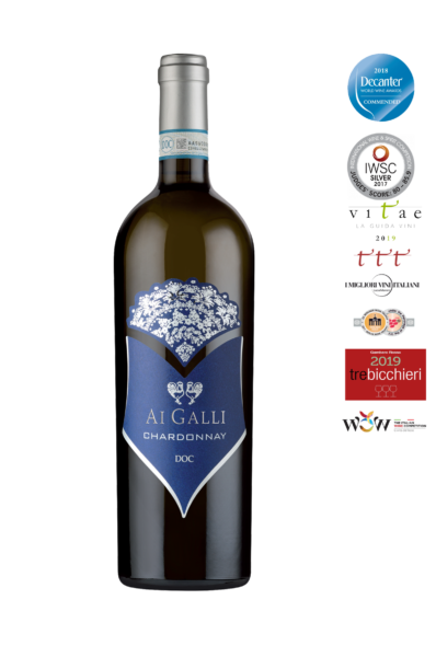 Select Chardonnay Ai Galli