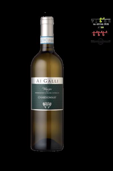 Classic Chardonnay Venezia Ai Galli