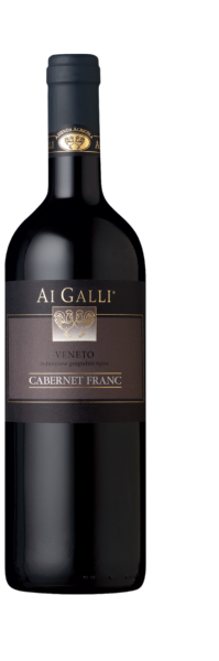 Typical Cabernet Franc Veneto Ai Galli