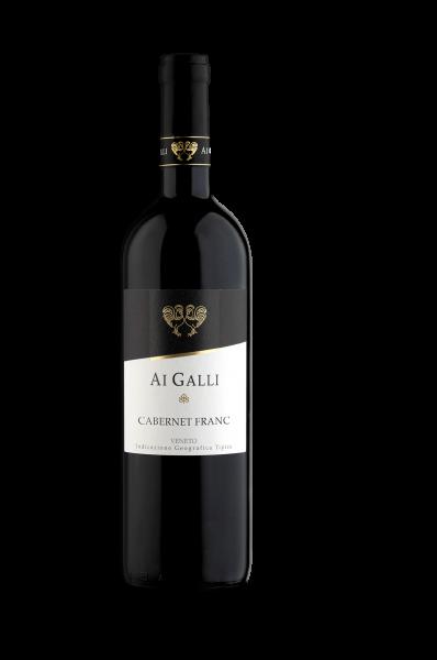 Cabernet Franc Veneto IGT Ai Galli