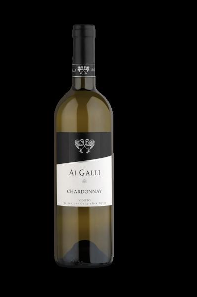 Chardonnay Veneto IGT Ai Galli