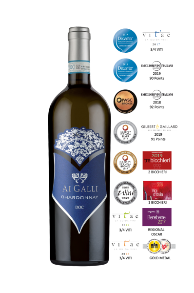 Chardonnay Lison Pramaggiore DOC Ai Galli