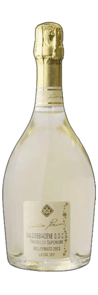 Prosecco Superiore Extra Dry Millesimato San Giovanni