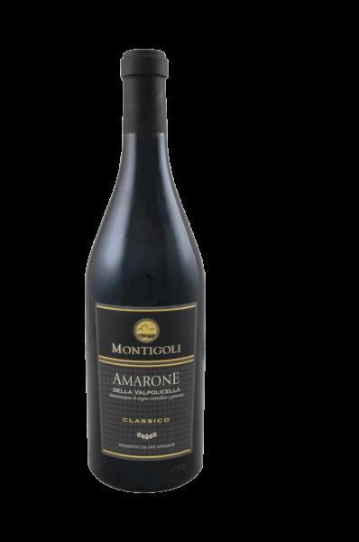 Amarone Della Valpolicella DOCG Classico Montigoli