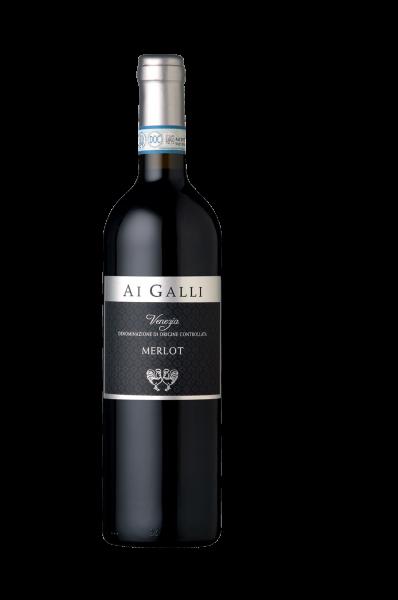 Merlot Venezia DOC Ai Galli